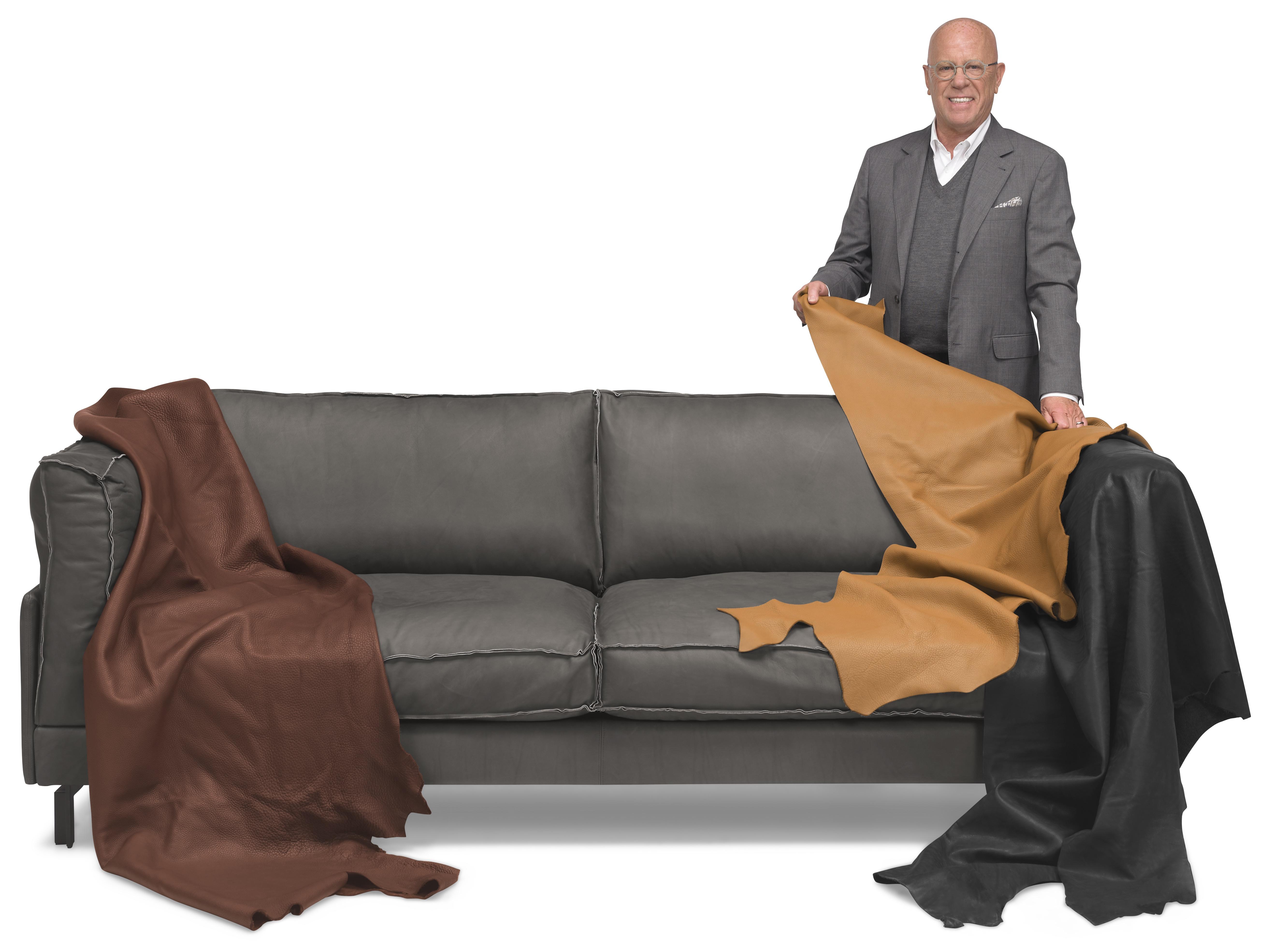 Das Hetkamp-Sofa