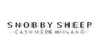 Snobby Sheep